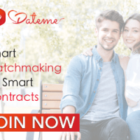 Dateme DMX Coin Telegram Link