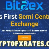Bit2ex Exchange Registration