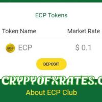 About ECP Club