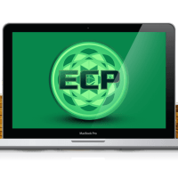 ECP Coin News - distribute reward 100 members