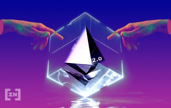BIC ethereum 2pt0 genesis block Y6URjp