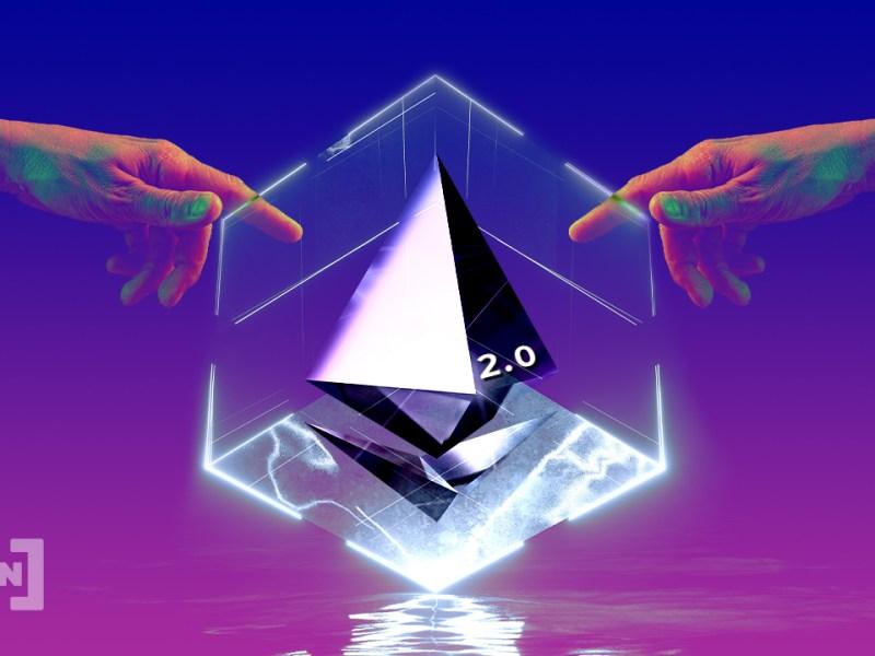 BIC ethereum 2pt0 bloque de xénese Y6URjp