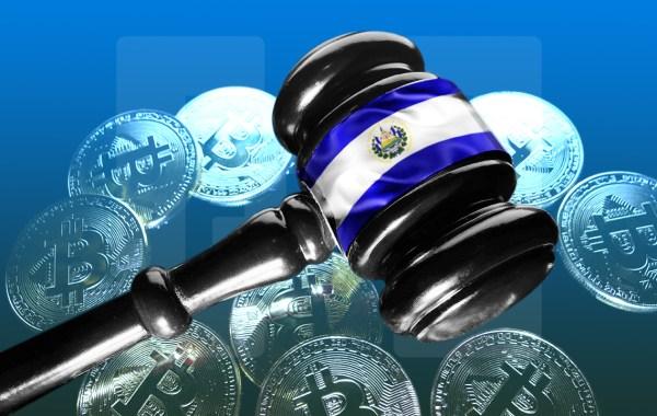 BIC btc legal el salvador h8amfD