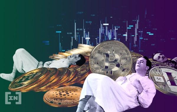 BIC crypto market update sleeping sOLQcd