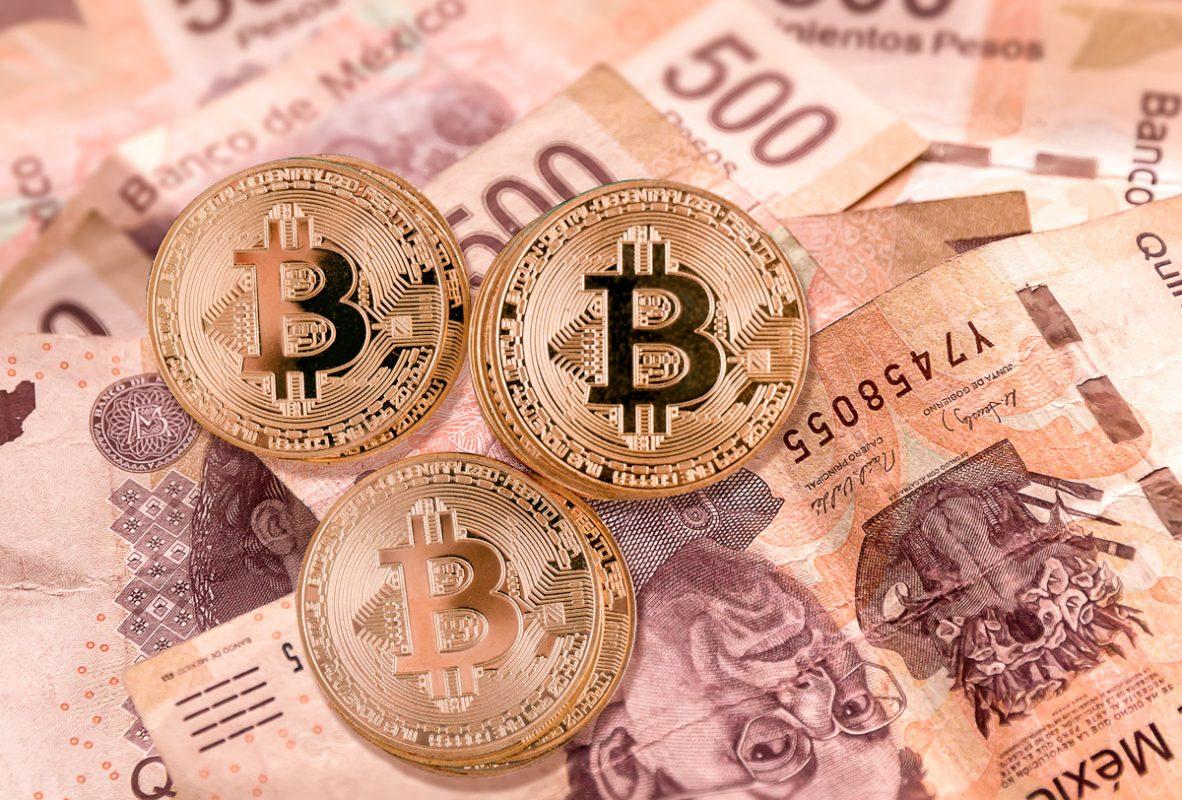 Cajeros Automáticos Bitcoin en México