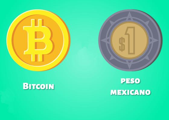 Crypto Peso en México