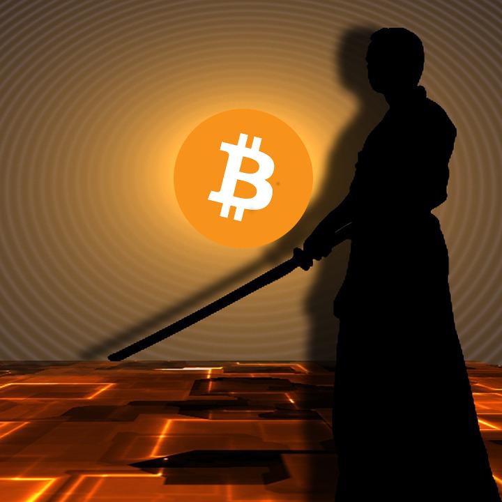 bitcoin trading zero sum