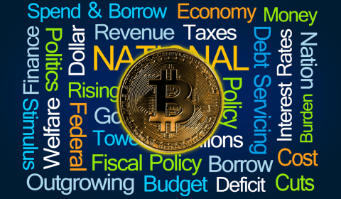 Bitcoin a solution to fractional reserve banking