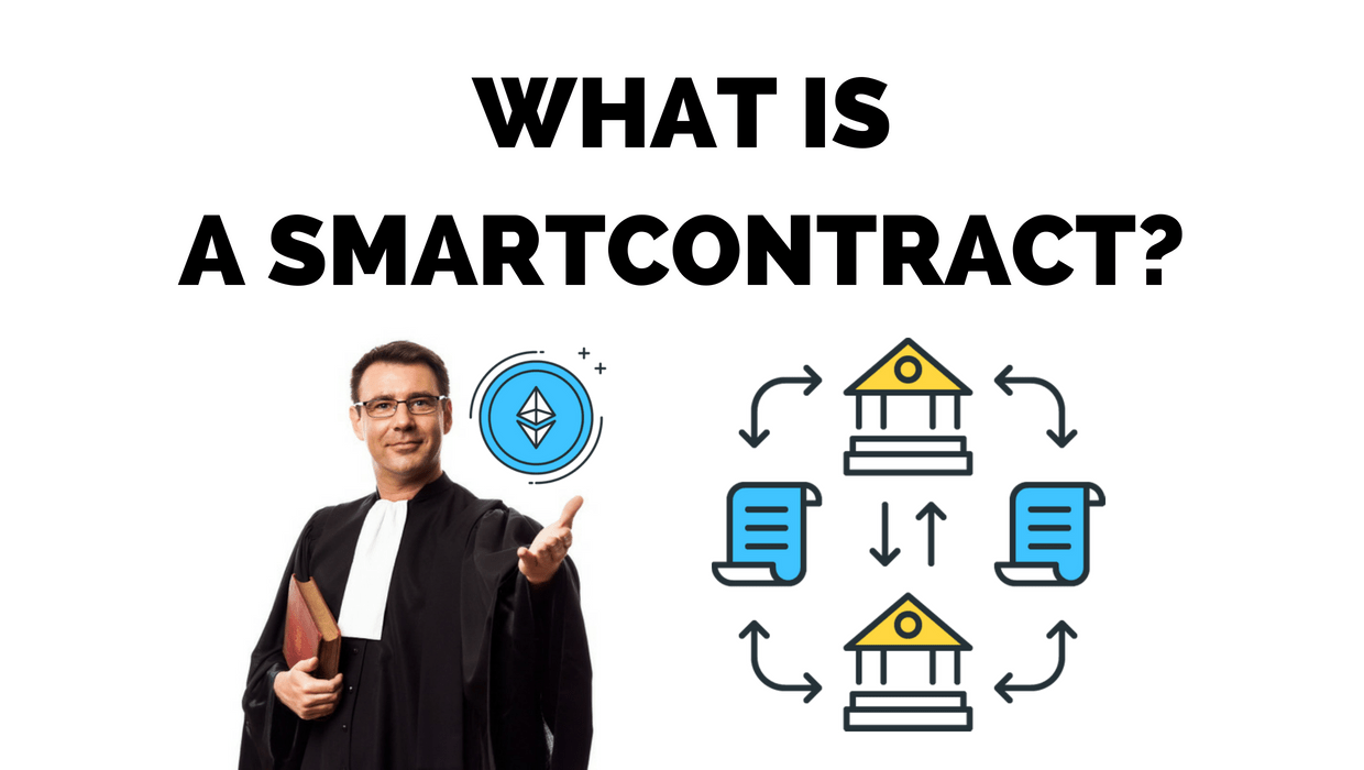 What is a SmartContract