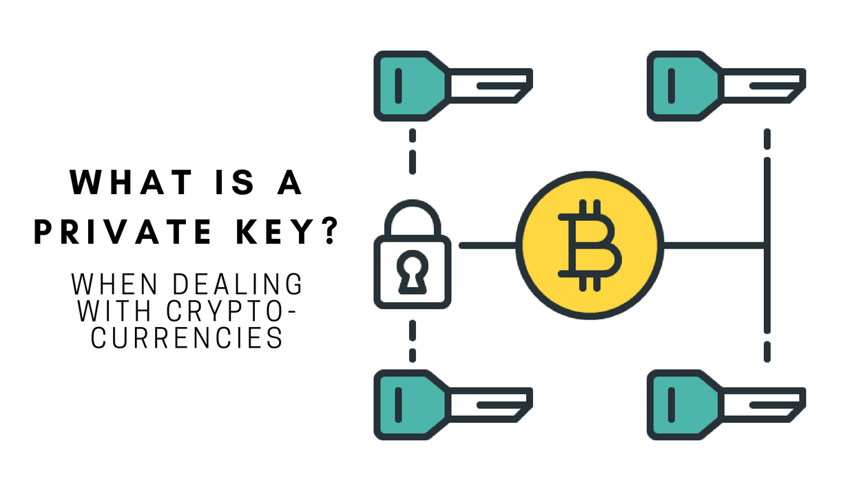 What is a Private Key