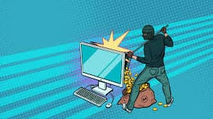 cryptocurrency crimes