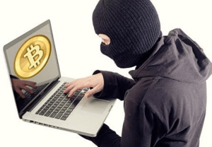 bitcoin scam reality