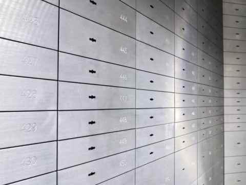 securing bitcoin wallet