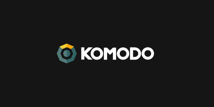 Komodo Coin news