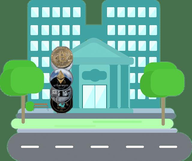 Crypto-Friendly Banks