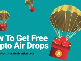 Crypto Airdrop And Bounty Tutorial For Newbie Part 1- How To Join Airdrop And Bounty?