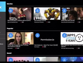 Watch Permission Video Earn Daily ASK Tokens Free