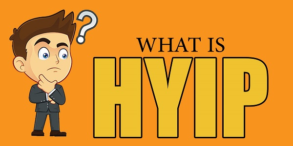 Short Introducation Of HYIP