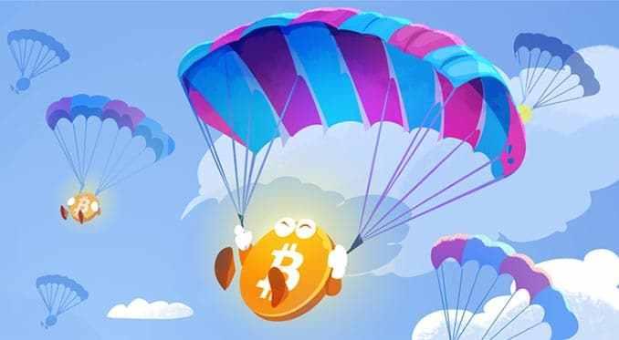 Register lceChain Airdrop Get ICH Tokens Free
