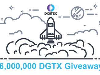 Register Digitexfutures Giveaway Get DGTX Tokens Free
