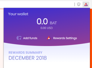 Brave Crypto Rewards Tutorial - Earn 30 BAT Tokens Free - Trading On Binance Exchange