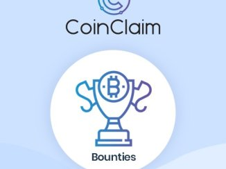 CoinClaim Crypto Bounty Tutorial - Earn 400 CLM Tokens - Worth $10. For Get More $$$/Tokens/Coins Free: https://cryptokiemtien.com/airdrop-bounty
