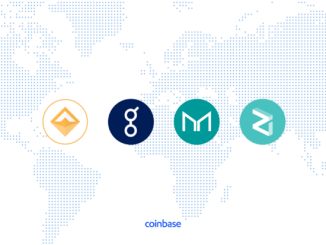 Coinbase Pro Will List DAI, Golem, Maker And Zilliqa