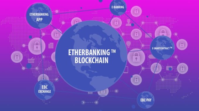 Etherbanking Exchange Airdrop Tutorial - Earn EBC Coin Free