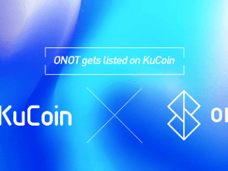 Kucoin Exchange Airdrop ONO - Earn 13,333 ONOT Tokens Free