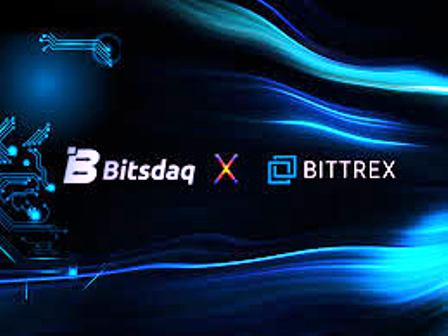 Bitsdaq Exchange Airdrop Tutorial - Earn 5,200 BXBC Tokens