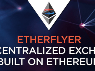 Etherflyer Exchange Airdrop TCASH - Earn TCASH Token Free
