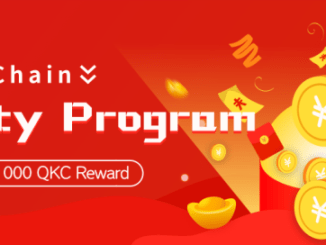 QuarkChain Bounty Program Round 2 - 2 Million QKC Rewards In Bounty Program
