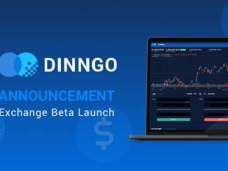 DINNGO The Mobile Digital Currency Exchange