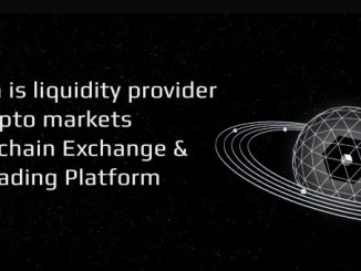 Saturn Black Review: Liquidity provider for cryptomarkets. Cross-chain Exchange & OTC trading platform for Cryptocurrencies.