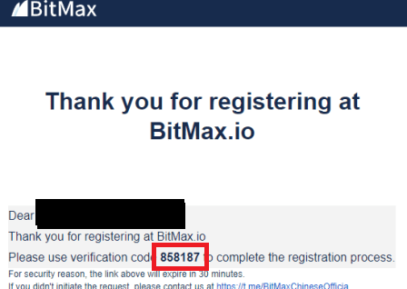 Bitmax Cryptocurrency Exchange Review – How To Register And Verify