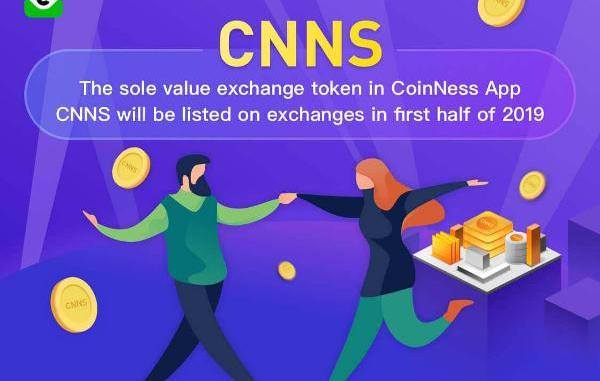 CoinNess Crypto Airdrop Tutorial - Earn Up To 500 CNNS Tokens Free - Worth The $7.5