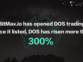 DosNetwork Bounty Program Tutorial - Earn DOS Token Free - DOS Is Trading On BitMax Exchange