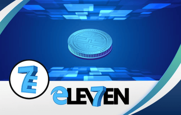 7elevencoins Airdrop Tutorial - Earn 1,000 7E Tokens Free - Worth The $10 - 7E Token Is Trading On Latoken And Mercatox Exchange