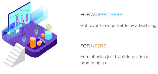 Earn Free Bitcoin By Viewing Ads With Coinpayu Sign Up To Get Free -