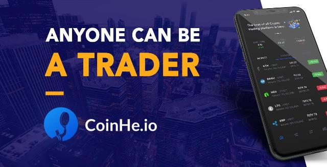 CoinHe Exchange Airdrop Tutorial - Earn 50 CHT Free - Worth The $25
