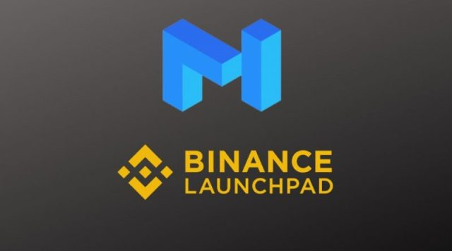 Matic Network Rewards $60,000 In MATIC Tokens - Reward Program Exclusively To Binance Exchange Users