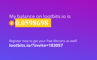 How To Earn Bitcoin Free With Lootbits? – Opening Loot Boxes To Earn Hourly Bitcoin (BTC) Free