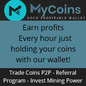 Free earn Coins