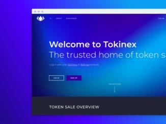 Bitfinex Will Launch Its IEO Platform Dubbed Tokinex