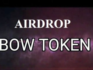 Bow Token Airdrop BT - Earn Free 69 BT Tokens - Worth The $28