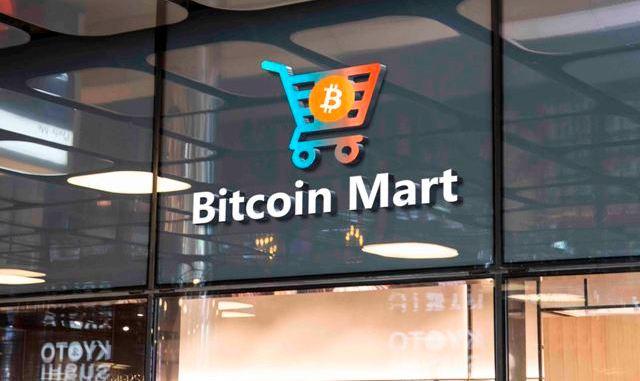BitcoinMart Airdrop BTM Token - Earn Free 100 BTM Tokens - Worth The $24
