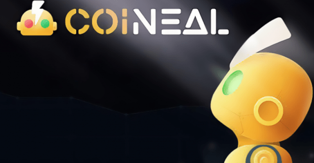 Coineal Exchange Airdrop PDATA Token - Earn Free 50 PDATA Tokens