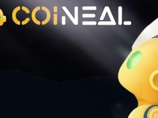 Coineal Exchange Airdrop PDATA Token - Earn Free 50 PDATA Tokens.
