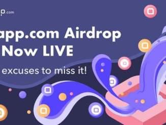 Dapp Airdrop DAPPT Token - Earn Free 505 DAPPT Tokens