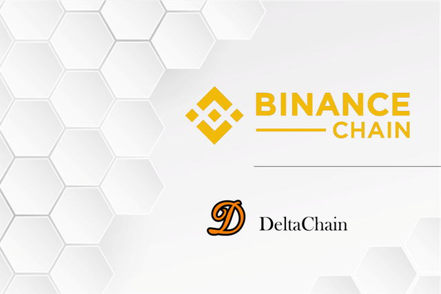 DeltaChain Exchange